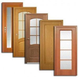 Двери, дверные блоки Лесозаводска