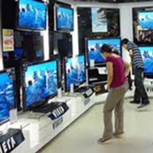 Магазины электроники Лесозаводска