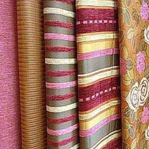 Магазины ткани Лесозаводска