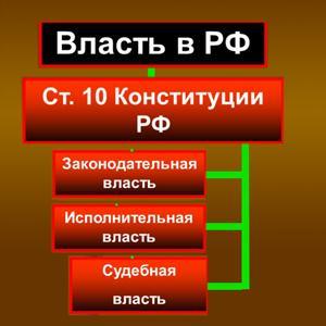 Органы власти Лесозаводска