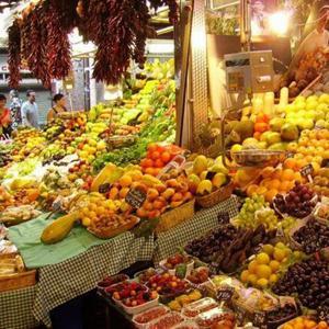 Рынки Лесозаводска