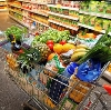 Магазины продуктов в Лесозаводске