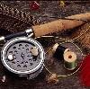 Охотничьи и рыболовные магазины в Лесозаводске