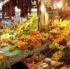 Рынки в Лесозаводске