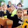 Школы в Лесозаводске