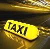 Такси в Лесозаводске