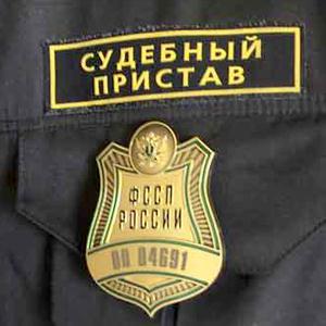 Судебные приставы Лесозаводска