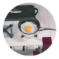 Гриль-бар Курочка Ряба - иконка «кухня» в Лесозаводске